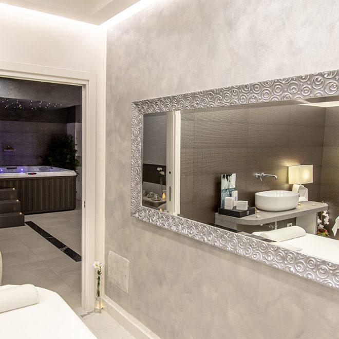 centro spa hotel san luca