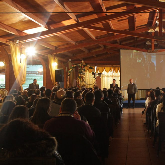 congressi hotel san Luca