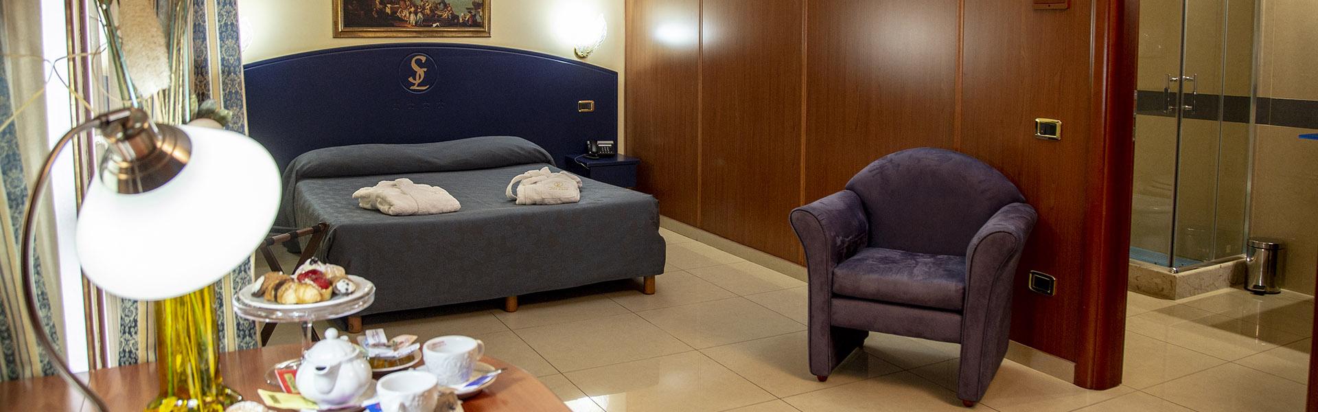 camere hotel san luca