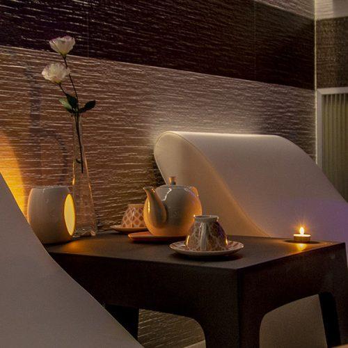 Centro wellness hotel San Luca