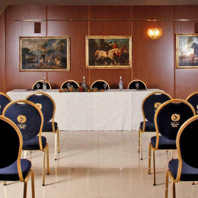 sala Marchesi  hotel San Luca