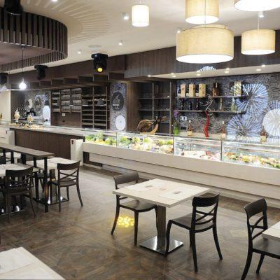 Bar hotel San Luca