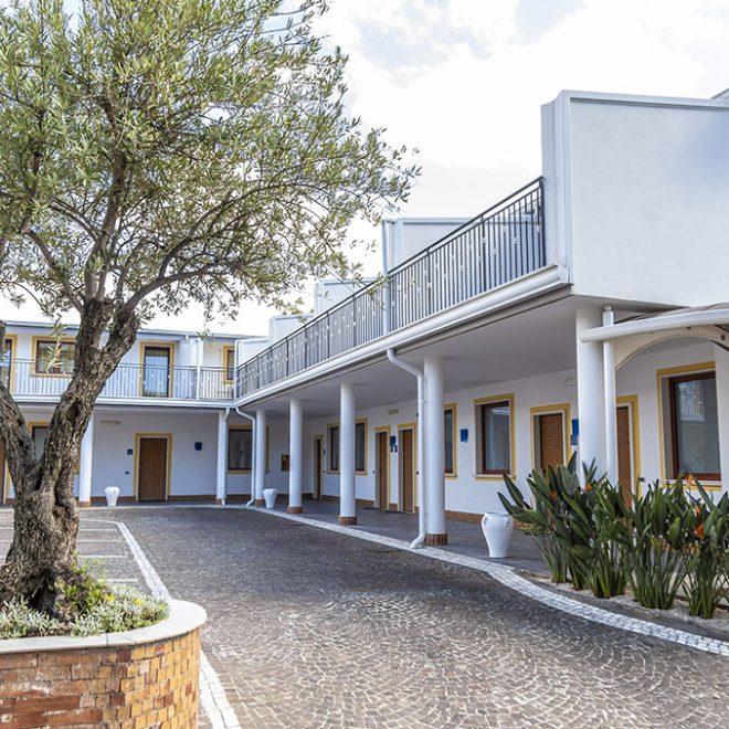 residence San Luca Hotel