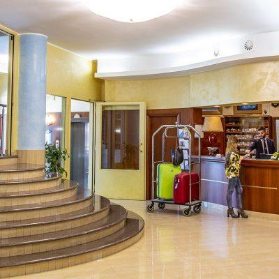 Hotel San Luca Battipaglia