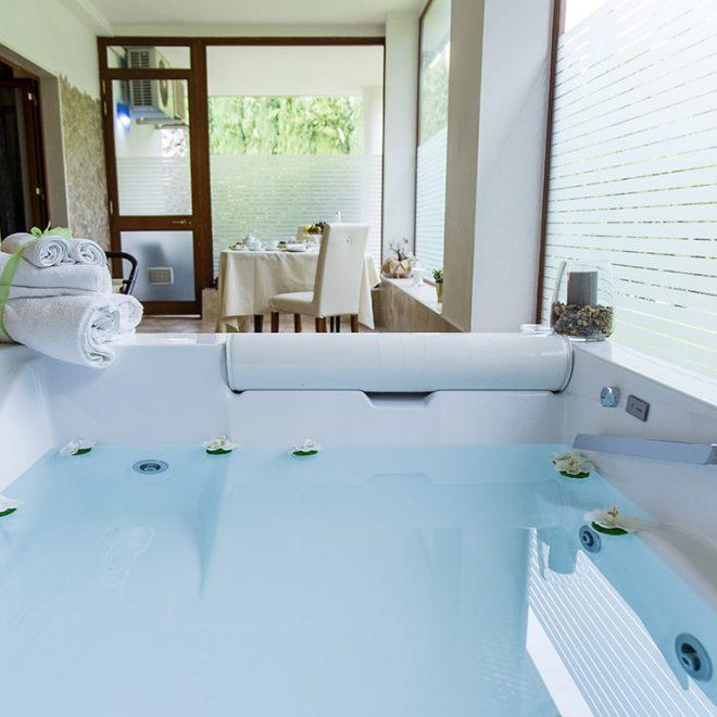 suite garden hotel sanluca