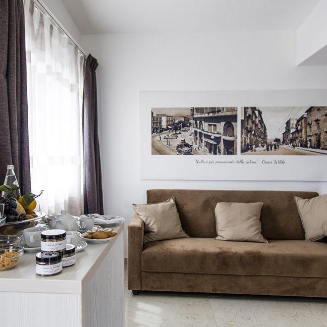 suite hotel sanluca
