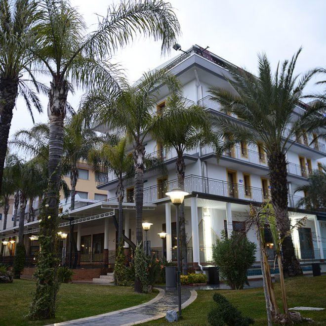 hotel san luca esterni