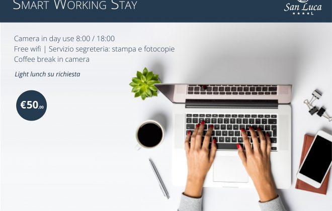 smartworkingstay